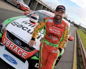 3 Front Seat Hot Laps with John Bowe - Sandown Raceway, Melbourne