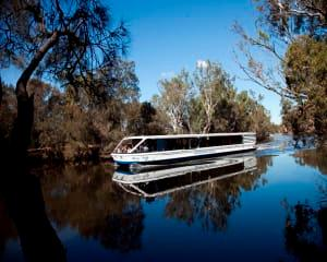 Swan Valley Wine Cruise with Lunch - Perth