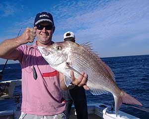 Sea Fishing Adventure, 5 Hours - Departs Sorrento and Queenscliff