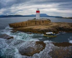 Iron Pot and Betsey Island Cruise, 2.5 Hours - Hobart