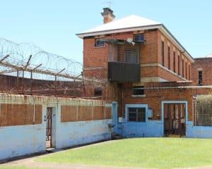 Boggo Road Gaol History Tour