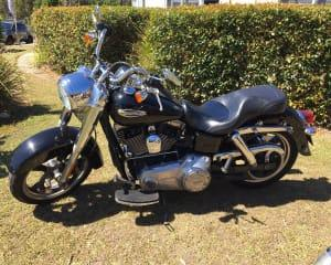 Motorcycle Cruiser Hire, 6 Hours - Sunshine Coast
