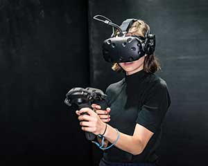 Virtual Reality Gaming, 50 Minutes - Melbourne