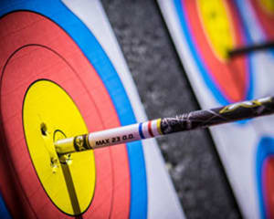 Archery Session For 4, 60 minutes - Seaford, Melbourne