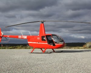 Helicopter Scenic Flight for 3 people, Two Rocks Marina - 15 minute, Yanchep, Perth