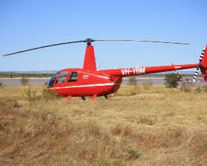 Helicopter Scenic Flight for 3 people, Cottesloe Beach - 45 minute, Yanchep, Perth