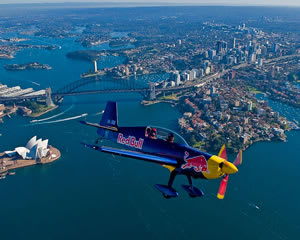 Aerobatic Flight In A Stunt Plane, 30-minute - Sydney - LAST MINUTE SPECIAL