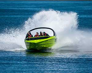 Phillip Island Drift Jet Boat Tour - 35 Minutes - For 2