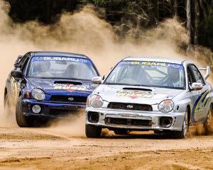 Subaru WRX Rally Driving Willowbank Brisbane - 4 Lap Drive and 1 Hot Lap - LAST MINUTE SPECIAL