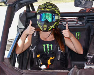 Rallycross Can-Am Experience, 5 Hot Laps - Perth - LAST MINUTE SPECIAL