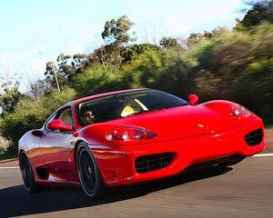 Ferrari Drive Yarra Valley - 30 Minutes - LAST MINUTE SPECIAL