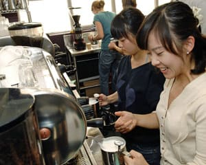 Hands-On Barista Course Melbourne - 3 Hour Coffee Making Class