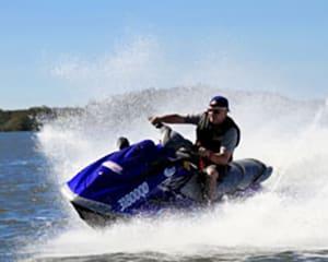 Sunshine Coast Jet Ski Safari - 60 minutes