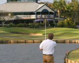 Golf Round and Cart Hire, Gold Coast