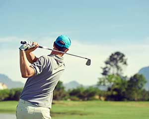 Private Seaside Golf Lesson with PGA Professional, Sydney