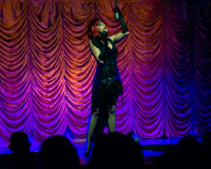 Dracula's Dinner and Comedy Cabaret - Midweek, A Reserve Seats