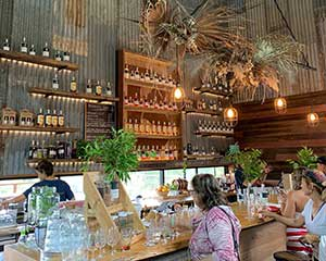 The Distiller Byron Bay