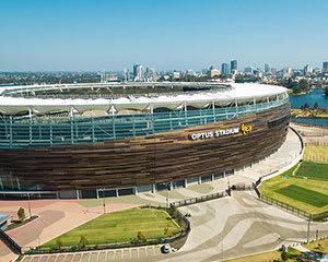 Optus Stadium Tour, 90 minutes - Perth