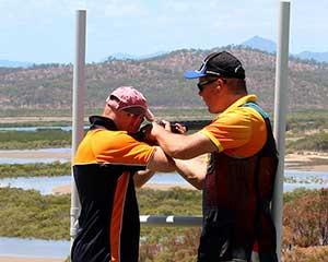 Clay Target Shooting Experience - Clontarf, Brisbane