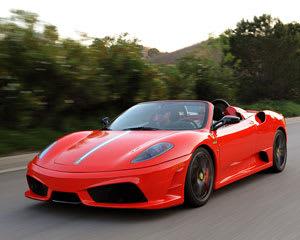 Drive a Ferrari, 30 Minutes Plus Photo - Brisbane - EOFY SPECIAL!