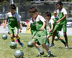 Kid's Soccer Training - Two Sessions for One Child (30+ locations across New South Wales)