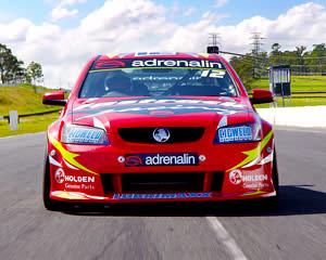 V8 Race Car 8 Lap Drive - Sandown Raceway, Melbourne EOFY SPECIAL!