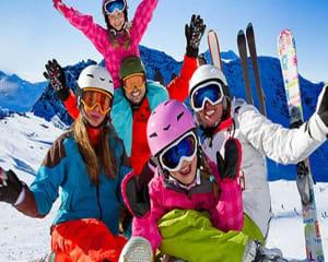 Mt Buller Snow Day Tour with Lesson, Beginner Adult - EOFY SPECIAL