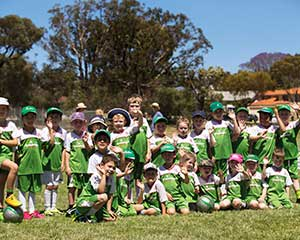 Kid's Soccer Training - Two Sessions for One Child (20+ locations across SA)