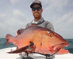 Inshore Fishing Charter, Full Day - Port Douglas