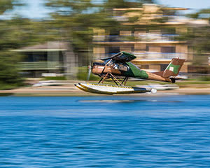 Seaplane Adventure Flight For 2 - Maroochydore, Sunshine Coast