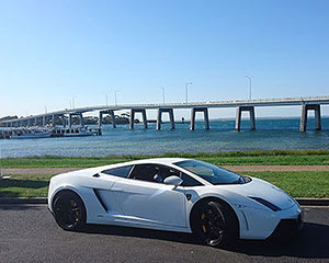 Lamborghini Huracan Joy Ride, Mornington Peninsula - 30 Minutes