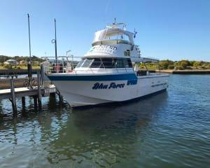 Whale Watching Cruise, For 2 - Busselton, WA