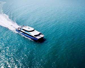 Rottnest Island Bayseeker Guided Tour from Fremantle