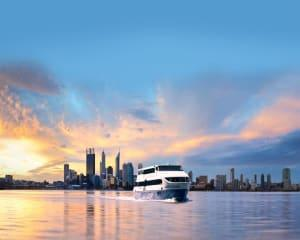 Perth Microbreweries & Lunch Cruise - For 2