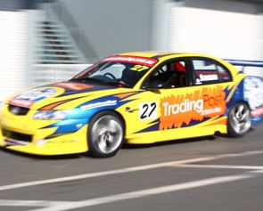 V8 Drive & Hot Laps (FRONT SEAT!), 9 Lap Combo - Eastern Creek, Sydney - LAST MINUTE SPECIAL!