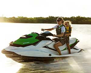 Jetski Tour, 1.5 Hours - Hawkesbury River - Seats 2 People