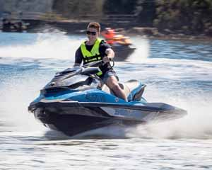 Jet Ski Tours on the Hawkesbury River, 2.5 hours