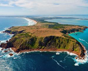 Scenic Flight for 2, 12 minutes - Phillip Island