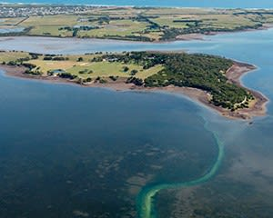 Scenic Flight for 2, 12 minutes - Phillip Island