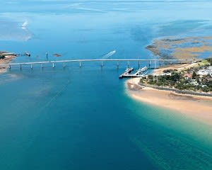 Scenic Helicopter Flight For 2, 42 minutes - Phillip Island and Mornington Peninsula