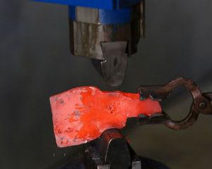Artisan Blacksmith Course - Narangba, Brisbane