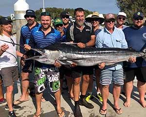 Deep Sea Reef and Game Fishing Charter, Half Day - Gold Coast