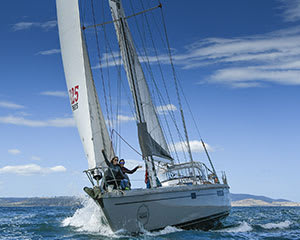 Sail on a Luxury Yacht, 3 Hours - The Derwent, Hobart