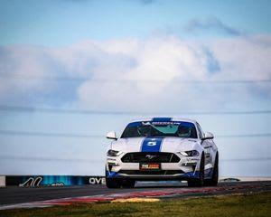 V8 Mustang Hot Laps, 3 Laps - The Bend Motorsport Park, Adelaide
