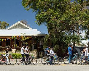 Bike Tour, 3 Hours - Fremantle