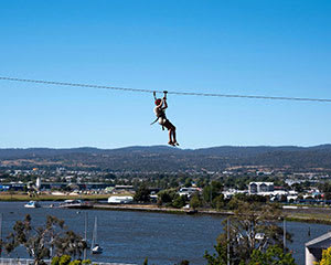 Penny Royal Park, All Adventure Pass - Launceston, Tasmania