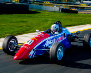 Drive an F1 Style Race Car, 10 Laps - Wodonga, VIC
