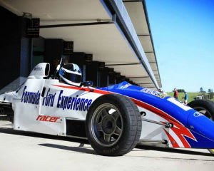 Drive an F1 Style Race Car, 20 Laps - Wodonga, VIC