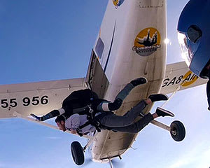 Tandem Skydive 15,000ft, Weekend - Latrobe Valley, Victoria