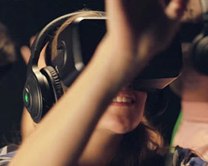 Virtual Reality Escape Room Game For 2, 1 Hour - Melbourne